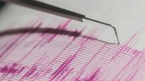 Greek island hit by earthquake