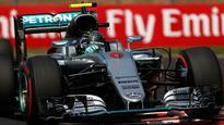 Past F1 champ Jacques Villeneuve says Nico Rosberg will win 2016 title