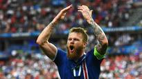 Gunnarsson insists Iceland do not fear England
