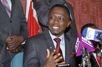 BUSIA: Namwamba faults county chief, governor denies claim