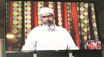 Zakir Naik aides Arshi Qureshi and Rizwan Khan booked by Mumbai Police now