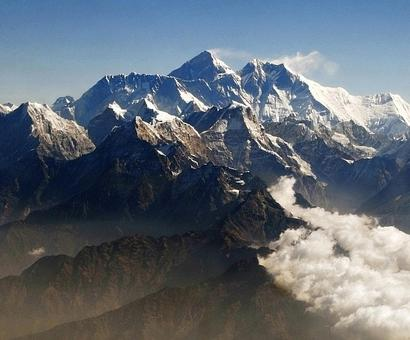Has Everest grown or lost height? We'll know soon