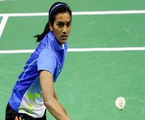 Sindhu, Srikanth carry Indias hopes at Denmark Open