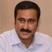 Act against TV channels, Anbumani urges CEO