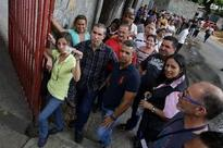 Venezuela Opposition Says it Successfully Validates Enough Signatures in Every State for Recall Referendum