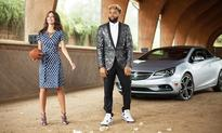 Buick Super Bowl ad features Cascada with a pair of celebrities