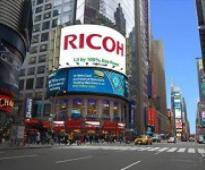 Ricoh facing fraud allegations and financial issues