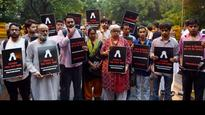 Amarnath terror attack: Not in My Name activists condemn violence of all sorts; say it leads to alienation