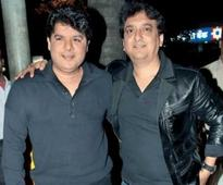 What Sajid Nadiadwala needs to say in regards to Sajid Khan's way out from Housefull 3?