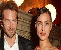 Bradley Cooper, Irina Shayk welcome their first child