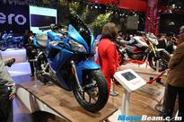 Hero MotoCorp Targets Share In 150-250cc Category