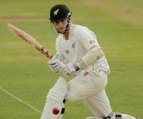 England build lead over Black Caps