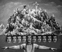 SITA RAMA KALYANAM (1961)