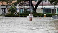 China braces for Typhoon Hato: Trains cancelled, thousands evacuated