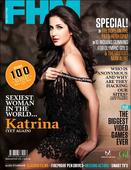 Katrina Kaif looks stunning inanniversary issue of LOfficiel magazine