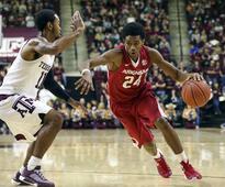 Whitt leaving Ark. Basketball program