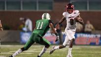 Louisville's Jackson adjusting to spotlight off the field (Yahoo Sports)