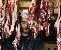 China aims to halve meat eating