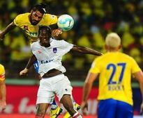 ISL 2016 highlights: Watch Michael Chopra goal in Kerala Blasters win
