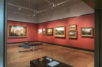 A Thomas Cole Exhibition Opens in the Catskill Mountains
