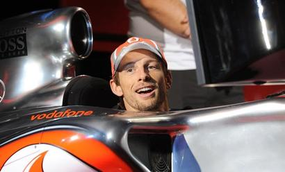 Jenson Button says Abu Dhabi will be his last race