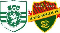 Will return to I-League if three demands are met: Salgaocar and Sporting de Goa
