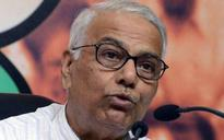 Little to be gained from NSG, what is on offer is second class membership: Yashwant Sinha