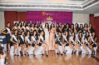 Dubai calling for Indian Princess 2016