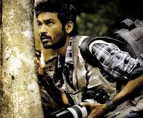 Five Dhanush movies you shouldn't miss