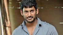 Sriwass to direct Vishal