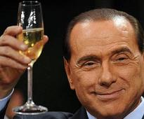 Film on Italy's controversial former PM Berlusconi in works