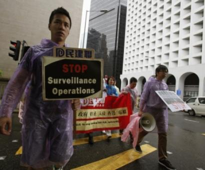 Now, China blasts US surveillance programme