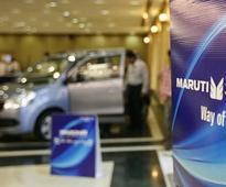 Maruti Suzuki shares hit lifetime high, vroom above Rs 5000