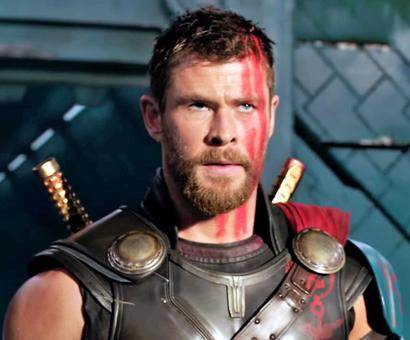 Thor Ragnarok Review: Aah, what a film!