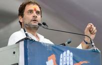 Gujarat assembly elections 2017: Rahul is 'Babar bhakt' and 'kin of Khilji', BJP attacks Gandhi