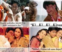Shah Rukh Khans top 10 dialogues