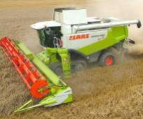 Combine World is after your harvester