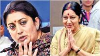 Rohith Vemula suicide: Dalit BJP MP takes on Smriti Irani, Sushma Swaraj