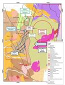 Revelo Defines New Copper Target on Its Block 2 Porphyry Copper Project