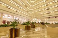 The hospitality sector in the GCC