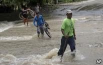 Tropical Storm Otto Leaves Nine Dead in Costa Rica