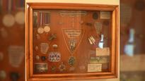 'Last few memories of his father': WWII medals stolen in Surrey break-in