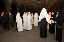 Qatar Museums, DFI and ROTA celebrate sponsors at gala dinner