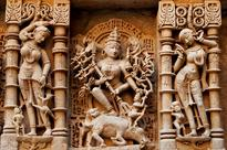 List of Goddesses worshiped about 1,000 years ago in Siddharaj Jaysimh's Gurjar desh