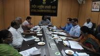Committee to Enquire Serious Issues Against ST Employees Should Have Minimum of Two Members from ST Community