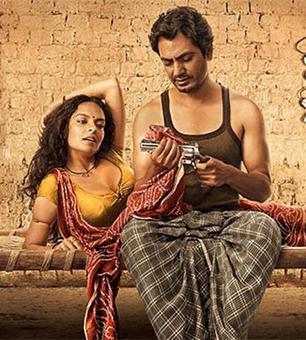 Babumoshai Bandookbaaz Review: Nawazuddin's worst film