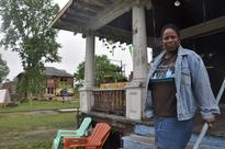 In A Broke And Crumbling City, This Woman Is Building An Urban Paradise