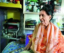 They made sure I got no work - Mubarak Begum