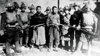 Crime & empire: Japanese invasion of Manchuria