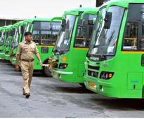 48 modern urban buses for Mangaluru and Udupi